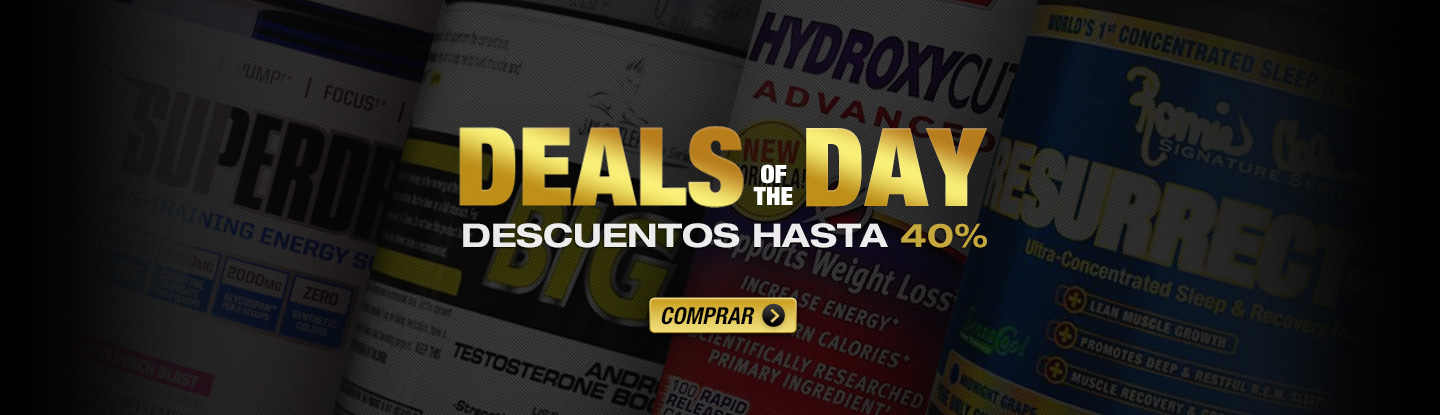 Deals of the Day 17042014