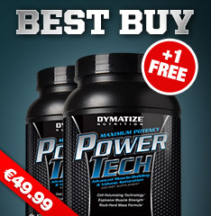 PowerTech - Best Buy