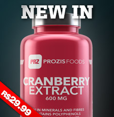 Prz Foods Cranberry Extract