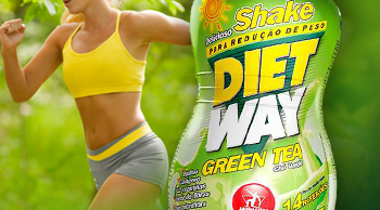diet way green tea