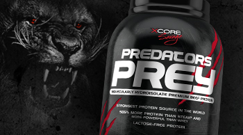 predators prey 4lbs