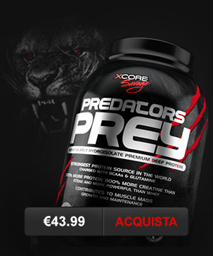 Predators Prey 4lbs Menu V3.0